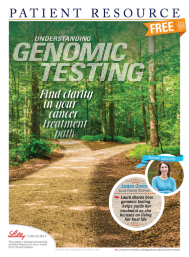 Understanding Genomic Testing
