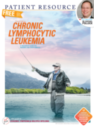 Chronic Lymphocytic Leukemia cover